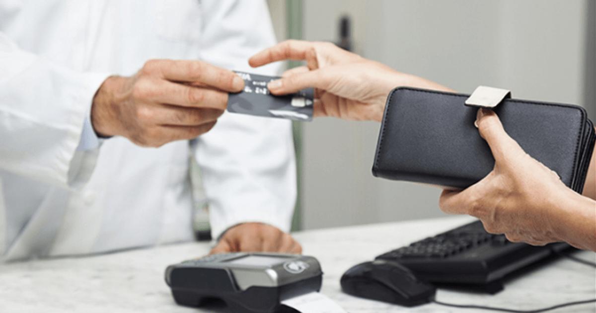 patient payment options
